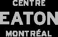 Le Centre Eaton de Montréal Logo
